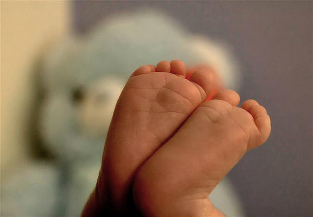 Cytomegalia u noworodków i dzieci