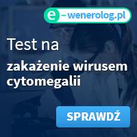 Zamów test na cytomegalię przez internet